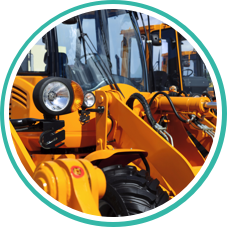 Automotive Recruiters Specializing in Heavy Equipment