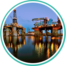 Chemical Recruiters Specializing in Oil & Gas